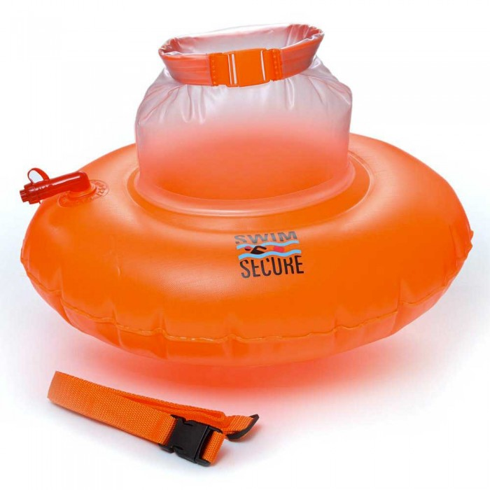 [해외]SWIM SECURE Tow Donut 6135885302 Orange