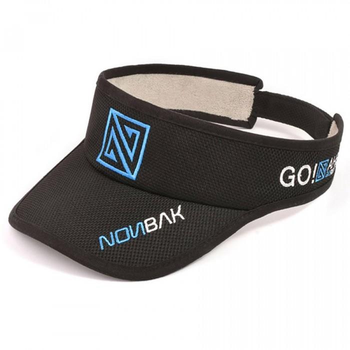 [해외]NONBAK Solid 6137298706 Black