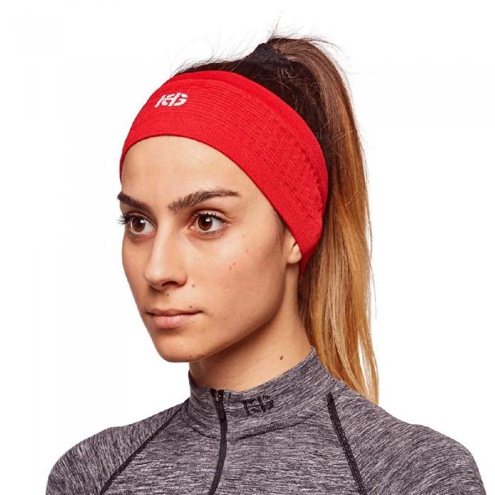 [해외]SPORT HG Original Headband 6136626545 Red