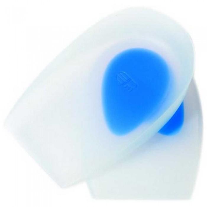 [해외]리밴드 QD Heel Cup Soft Silicone 6136776432 White / Blue