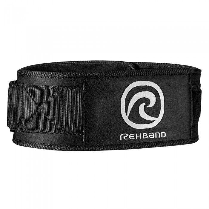 [해외]리밴드 X-RX Lifting Belt 7137161563 Black