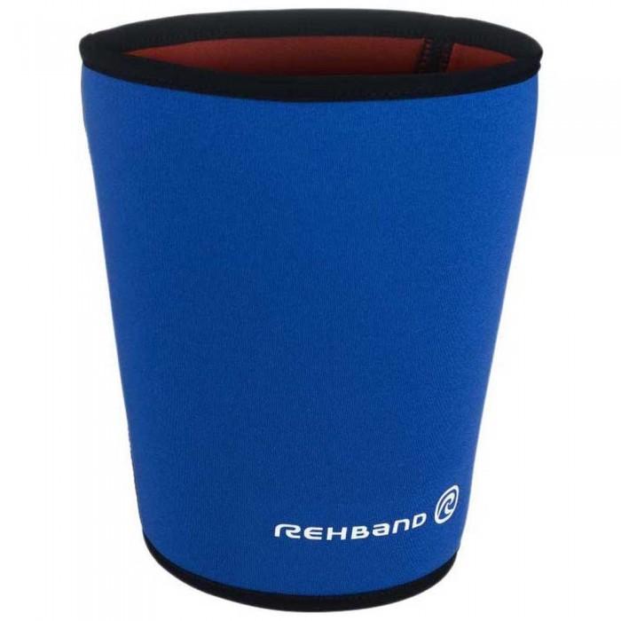[해외]리밴드 QD Thigh Support 3 mm Blue