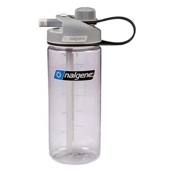 [해외]날진 Multi Drink Bottle 700ml 12118034 Transparent / Loop-Top Gray