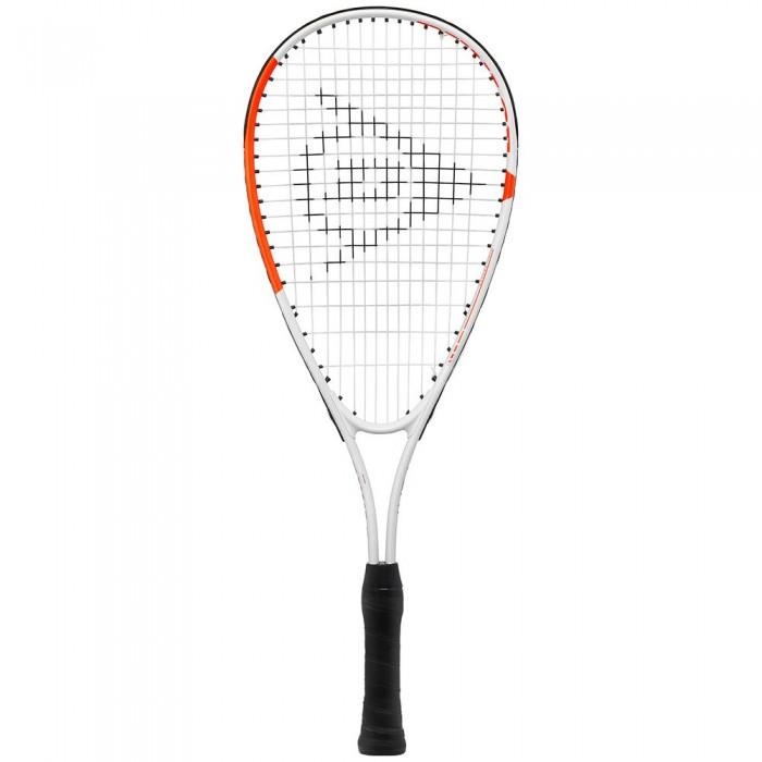 [해외]던롭 Play 23.5 12137309191 White / Orange