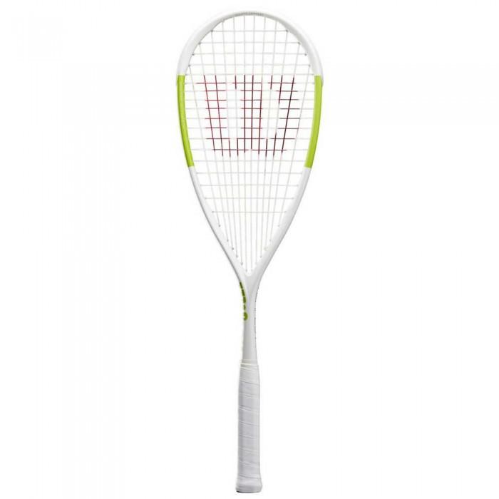 [해외]윌슨 Tempest Pro 12137282790 White / Green