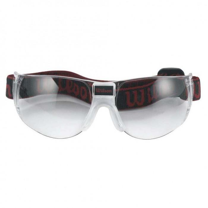 [해외]윌슨 Omni Squash Goggles