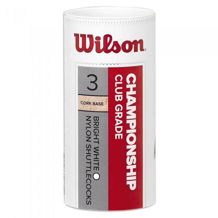 [해외]윌슨 Championship 클럽 78 White