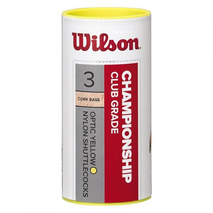 [해외]윌슨 Championship 클럽 77 Yellow