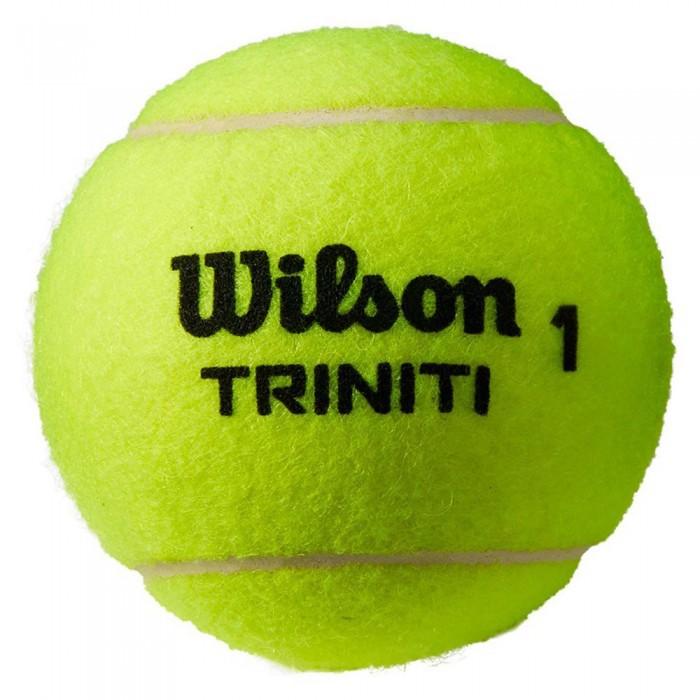 [해외]윌슨 Triniti 12137212795 Black