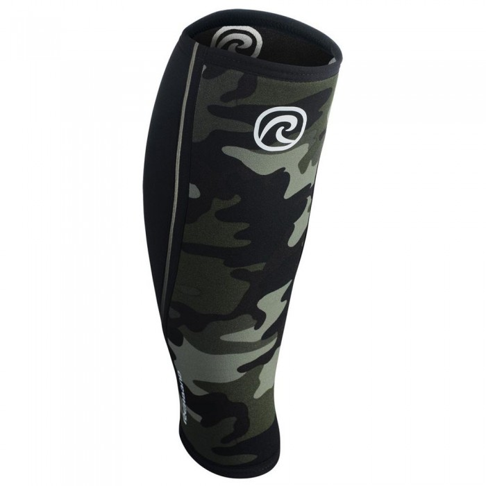 [해외]리밴드 RX Shin&Calf Sleeve 5 mm 12137161557 Camo / Black