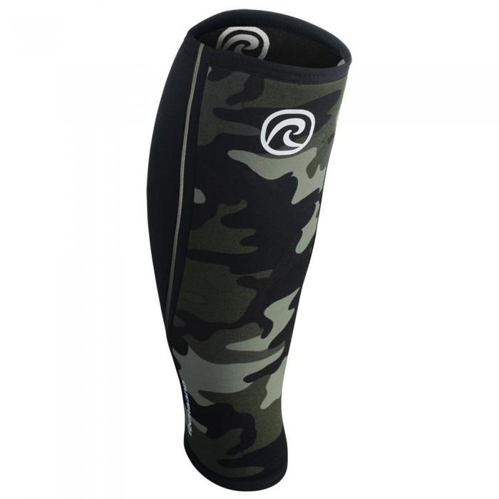 [해외]리밴드 RX Shin&Calf Sleeve 5 mm 12137161557 Camo / Black