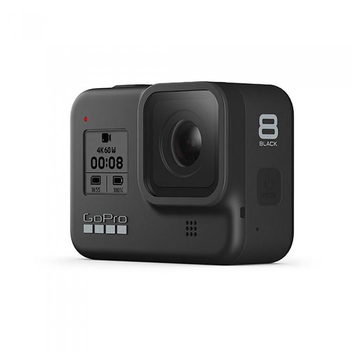 [해외]고프로 Hero8 Black+Micro SD 14137323769 Black