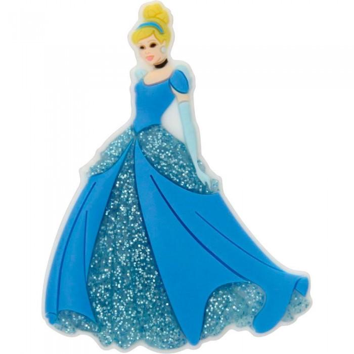 [해외]JIBBITZ Disney Princess Cinderella
