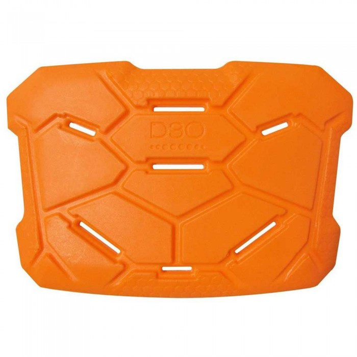 [해외]무스토 D3O T4 Duo 136937822 Orange