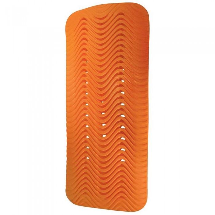 [해외]무스토 D3O Viper Central 136937825 Orange