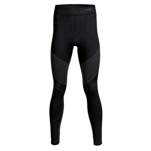 [해외]무스토 Active Base Layer Trousers 8117082 Black
