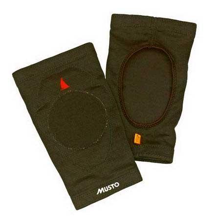 [해외]무스토 D3O Knee Pads 117283 Black