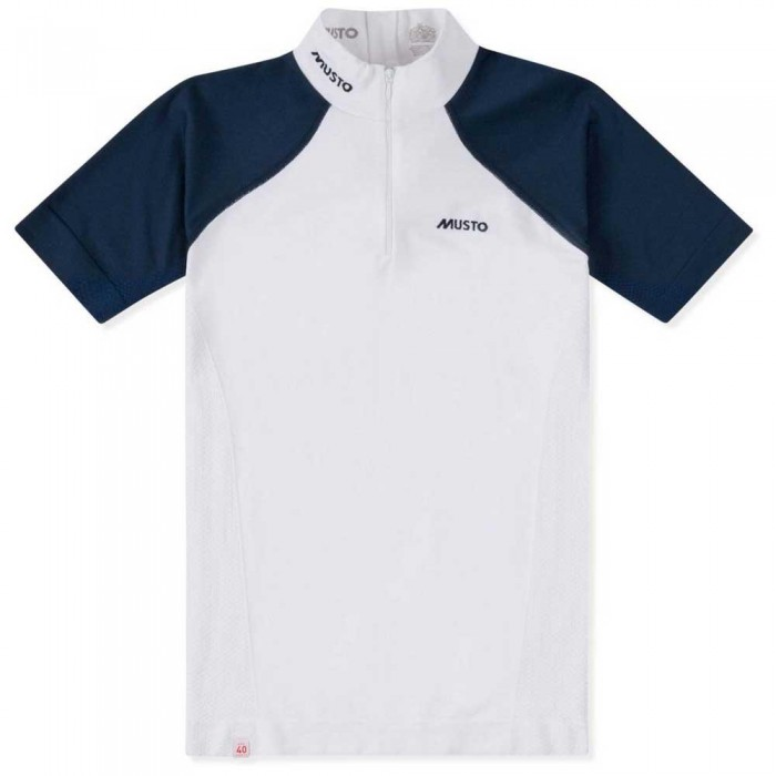 [해외]무스토 Performance 136937867 True Navy / White
