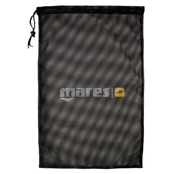 [해외]마레스 Attack Mesh 450 1072659 BLACK