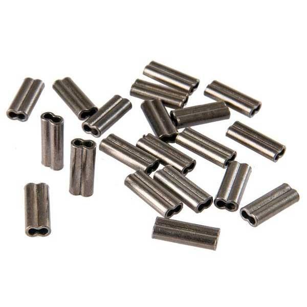 [해외]마레스 슬리브스 Kit 1,4/1,6 mm 20 units Silver