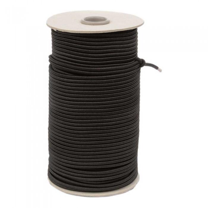 [해외]BEST DIVERS Elastic Line 6 mm 10135954372 Black