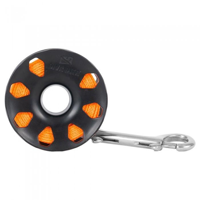 [해외]DIVE RITE Finger Spool 10137330208 Orange