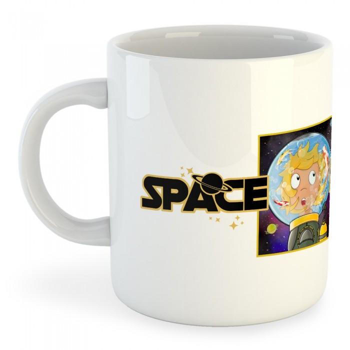 [해외]KRUSKIS Space 다이버r White