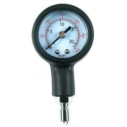 [해외]DIVE RITE Intermediate Pressure Gauge 10662708