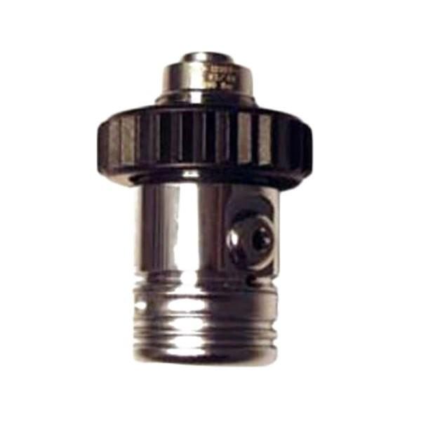 [해외]TECNOMAR Argon With Overpressure Valve 10137106799 Black