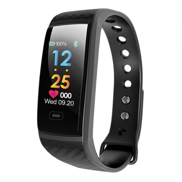 [해외]MUVIT iO Health Tensio Activity Band 7137333035 Black