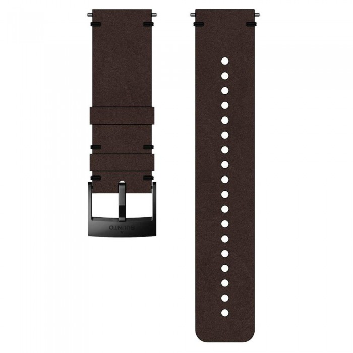 [해외]순토 Urban 2 Leather Strap 12136954647 Brown / Black