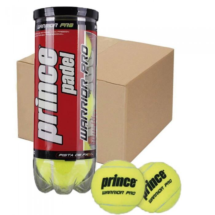 [해외]PRINCE Warrior Pro 박스