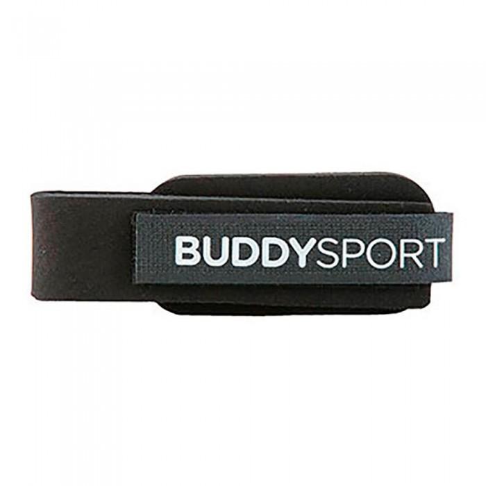 [해외]BUDDYSWIM Timing Chip Band 6137339841 Black