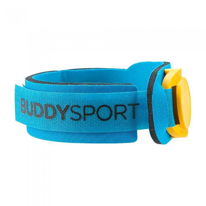 [해외]BUDDYSWIM Timing Chip Band 6137339842 Blue