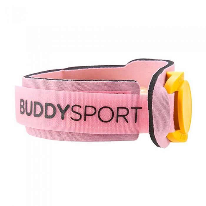 [해외]BUDDYSWIM Timing Chip Band 6137339843 Pink