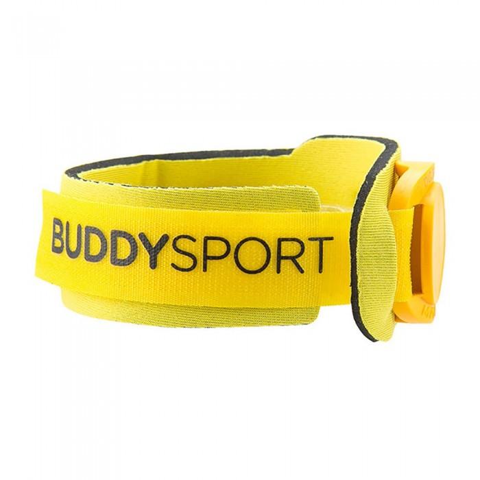 [해외]BUDDYSWIM Timing Chip Band 6137339845 Yellow