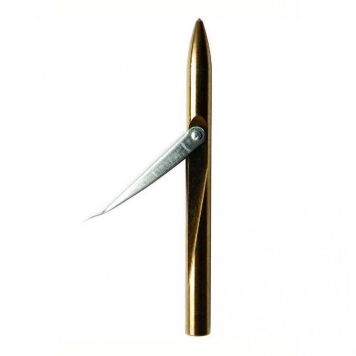 [해외]살비마 Harpoon Ak9 Tricuspide Stainless 스틸 9 mm