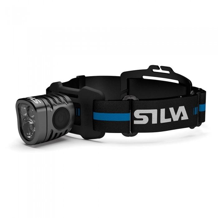[해외]SILVA 엑시d 3X Black