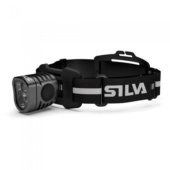[해외]SILVA 엑시d 3XT Black