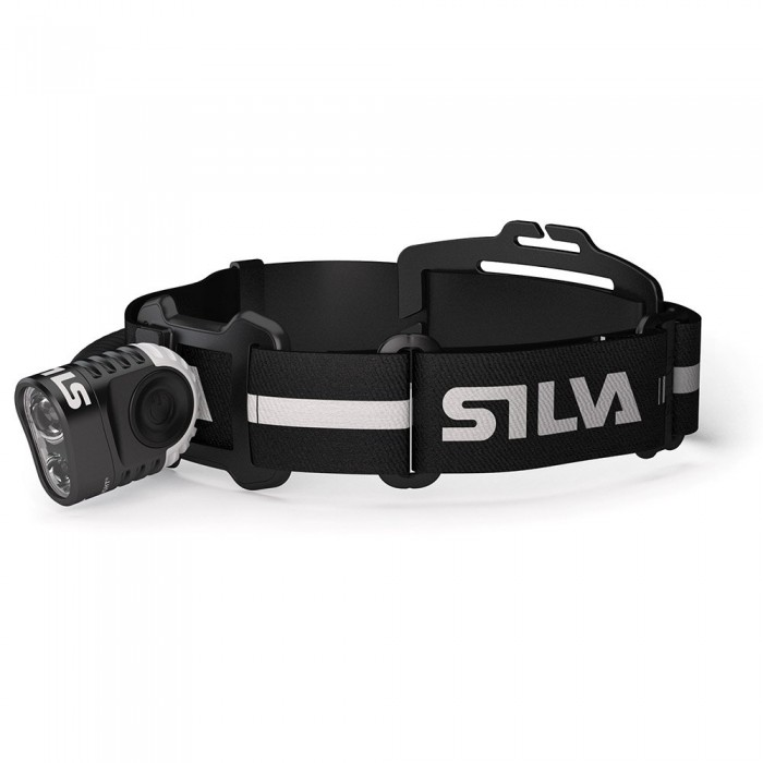[해외]SILVA Trail Speed 4XT 6137317642 Black