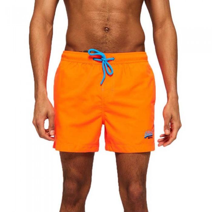 [해외]슈퍼드라이 비치 발리 Havana Orange