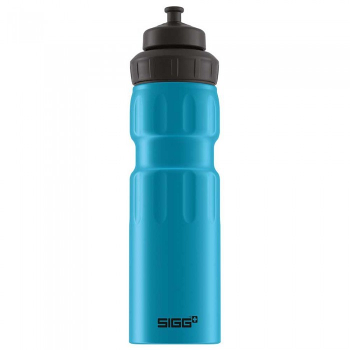 [해외]SIGG WMB Sports 750ml 6136672861 Blue Touch