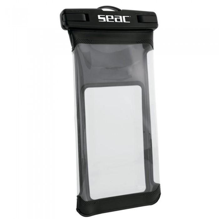 [해외]씨악서브 Phone 드라이 Pouch Black