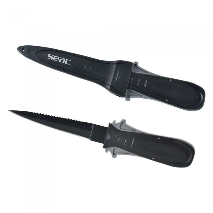 [해외]씨악서브 Sharp Black / Grey