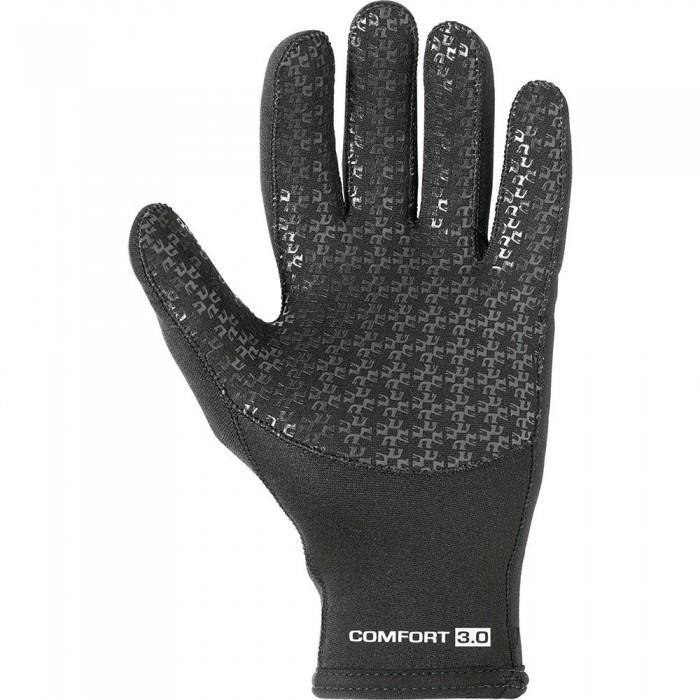 [해외]씨악서브 Comfort 3 mm Black