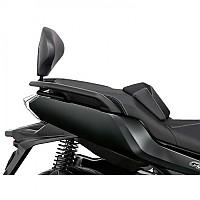 [해외]샤드 Backrest Kit BMW C400GT 9137344713 Black