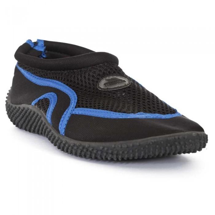 [해외]TRESPASS Paddle Black / Blue