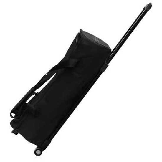 [해외]NILOX DOC Trolley Case 14136710732 Black