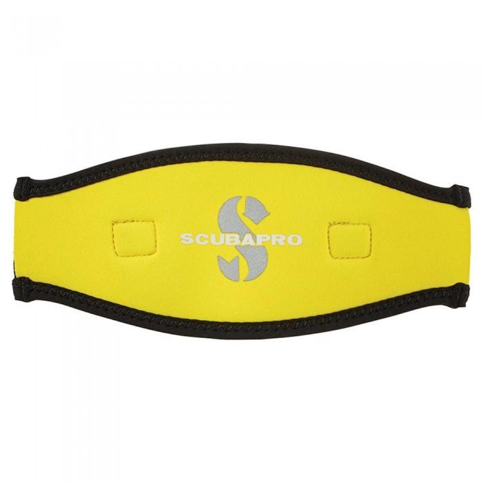 [해외]스쿠버프로 Belt 2.5 mm Black / Yellow