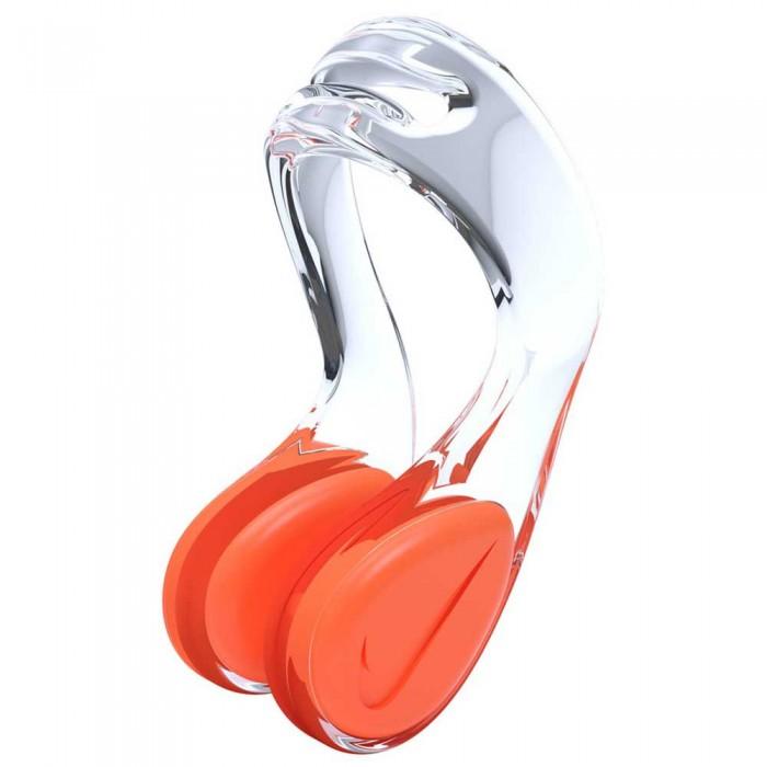 [해외]나이키 SWIM Nose Clip 6137258860 Hyper Crimson